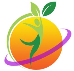 simply vegan emblem